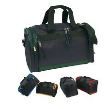 9ef49a0c9879 Duffle Duffel Bag Bags Travel Size Sports Gym Workout Blank Carry-on  Luggage 17
