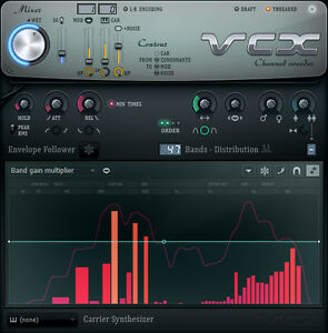 Image-Line-Vocodex-Vocoder-Voice-Doubling-Software-Plug-In-Electronic-Download