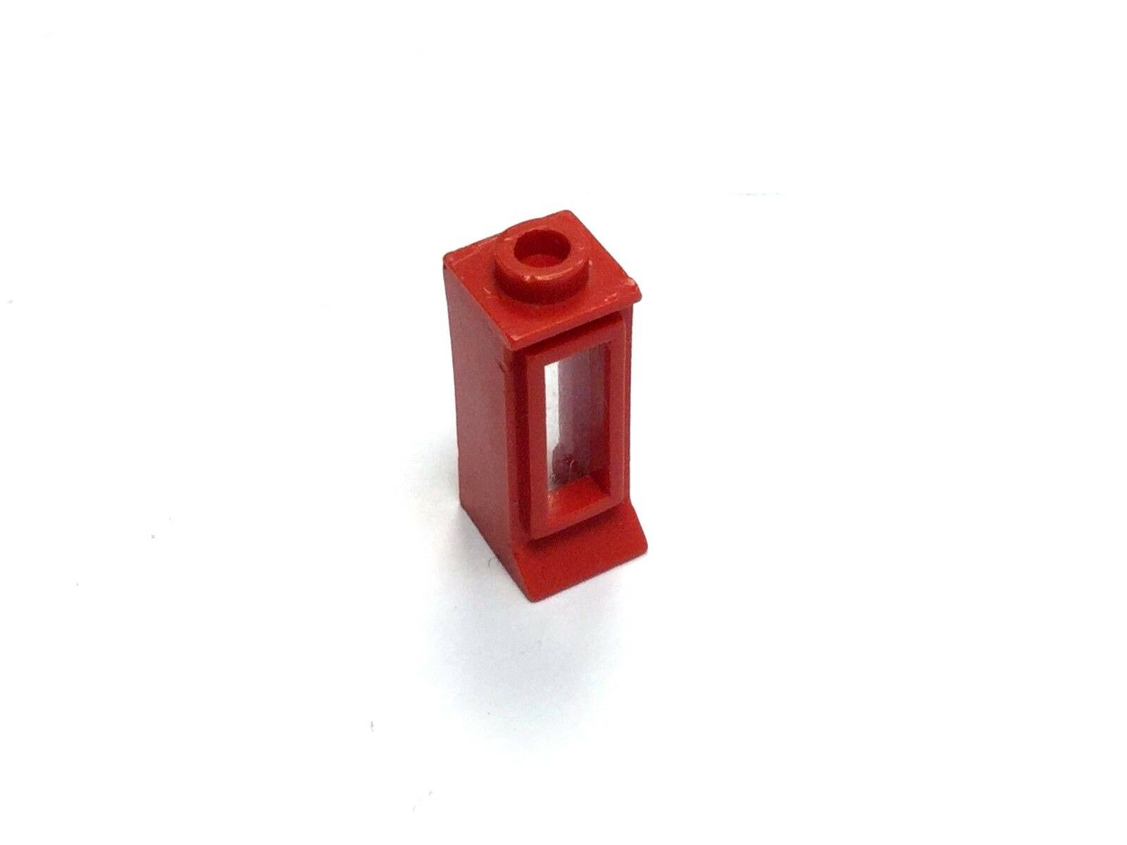 LEGO 3855-1x4x3 Window Opening Glass Replacement 5 10 Or 20 Pieces