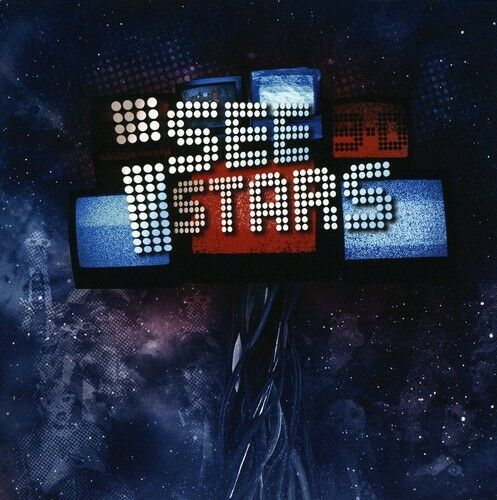 1 of 1 - I See Stars - 3D [New CD]