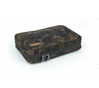 Carp Fishing Luggage New Fox Camolite Buzz Buzzer Bar Bag 3 Rod CLU300