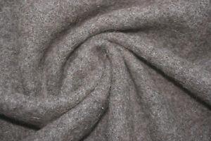 Loden-Walkloden-100-Schurwolle-NICHT-GEFARBT-Walkstoff-Wolle-Stoff-750g-lfd