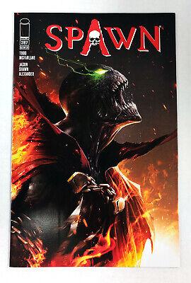 SPAWN #287 MATTINA COVER IMAGE COMICS