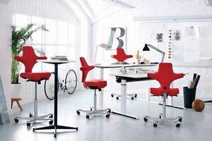 Sedie Per Ufficio Hag : Sedia hag capisco puls 8106 imbottita ergonomica ufficio casa