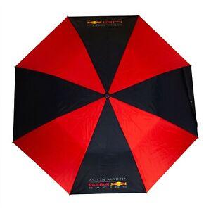 Aston Martin Red Bull Racing Umbrella Regenschirm Taschenschirm Ebay