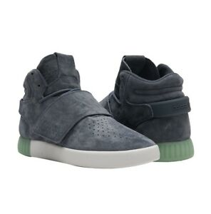 sports shoes ae54c 80acd Image is loading Women-039-s-ADIDAS-TUBULAR-invader-Strap-sz-