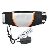 Slimming Vibro Shape Professional Vibration Tone Body Toning Belt Massage