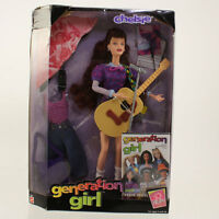 Mattel Barbie Chelsie Generation Girl