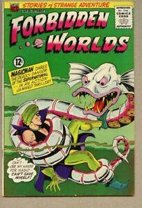 Forbidden-Worlds-131-1965-fn-6-0-ACG-Magicman-Kurt-Schaffenberger