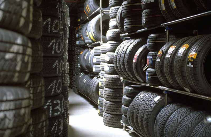 Does your Vehicle Need Tyres??