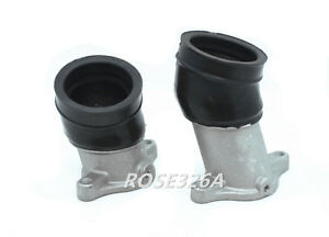 Details about Carburetor Intake Manifold Boot For Honda CX500 C D
