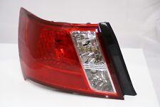 Tail Lamp L.E.D Outer Rear L//H For Subaru Impreza HATCH 07-12 DEPO Tail Light