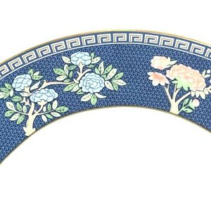 20 PIECE SET WEDGWOOD BLUE SIAM DINNERWARE DINNER SALAD PLATE BOWL CUP SAUCER