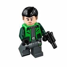 Kaz Xiono New Lego Minifigure Star Wars 75240 sw1012