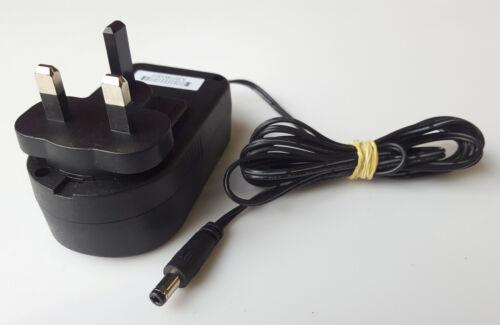 OEM THOMSON TELECOM ADS0126A-X120100 Adattatore AC//DC 12 V 1 A UK Plug DSL36879820