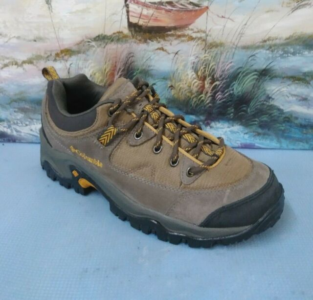 cc245dc2589 Columbia Birkie Trail Hiking Shoe - Men's Size 10 Mud