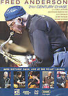 Fred Anderson - 21st Century Chase (DVD, 2009)