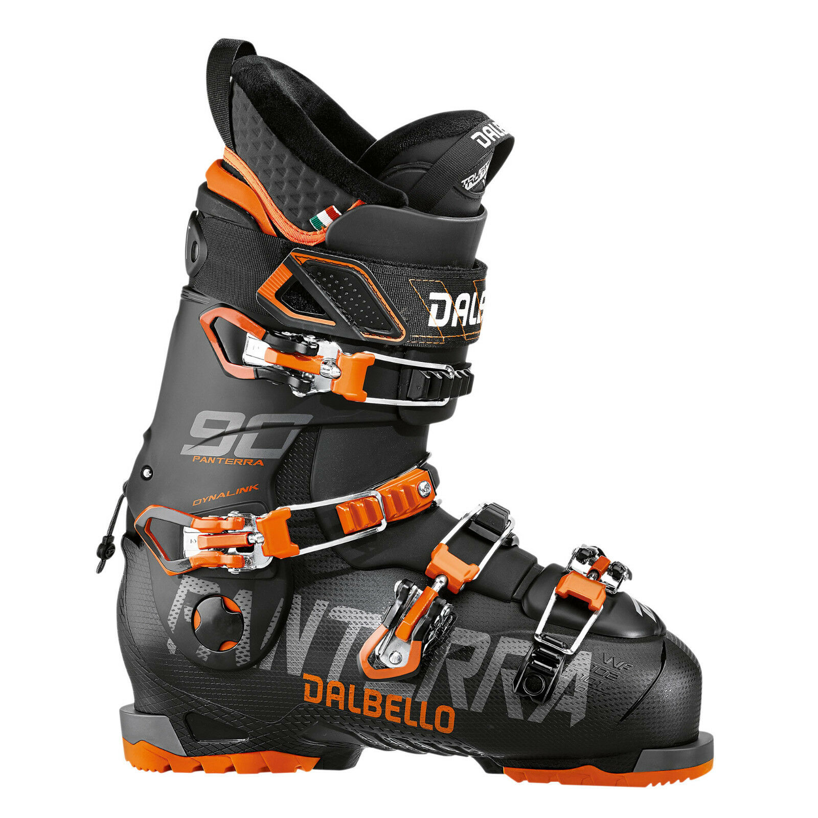 Stiefel  Skifahren ski boot All mountain DALBELLO PANTERRA 90 Saison 2018 2019  wholesape cheap
