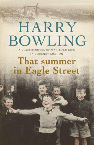 That Summer in Eagle Street: A gripping saga of a community in ,.9780755340316