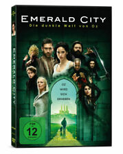 Artikelbild Emerald City - Die dunkle Welt von Oz Staffel 1 DVD FSK: ab 12