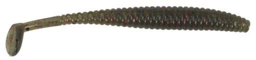 Shaberu Tail 7,6 cm Doiyo Blaze Ver Farben Drop Shot Hecht Zander Jigkopf