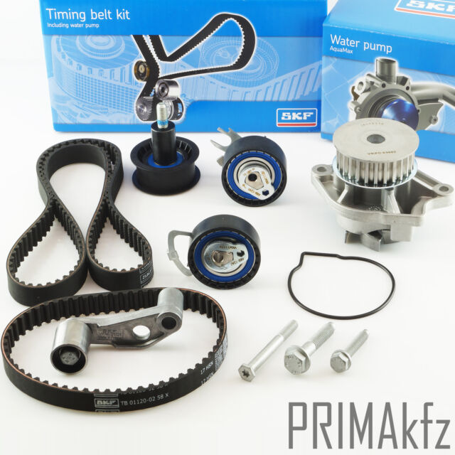 SKF VKMC 01121-1 Timing belt and water pump kit