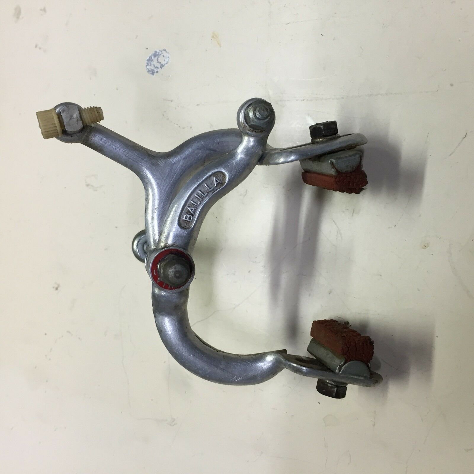 Vintage 1960s Balilla front sidepull brake for  Italian bicycle  discount store
