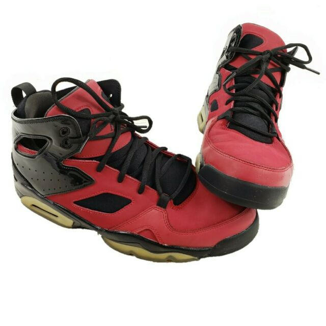 Nike Air Jordan Fight Club Basketball