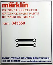MARKLIN  34355 - 343550 BARRA AGGANCIO -  KUPPLUNGSTANGE  3310 3710 3319