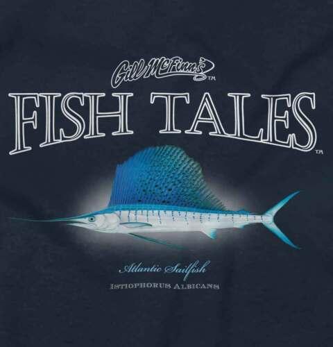 Atlantic Fish Fishing ShirtGill McFinn Sporting Good Cool Romper Bodysuit