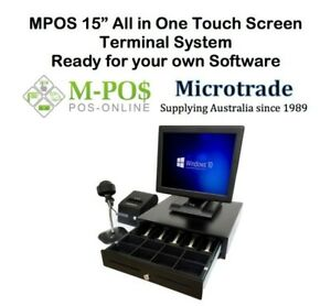 15-034-MPOS214-All-in-One-Terminal-Printer-scanner-cash-drawer-Complete-Hardware