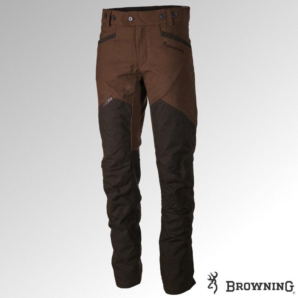 marróning Pantalones Campo Marrón (30206888xx)