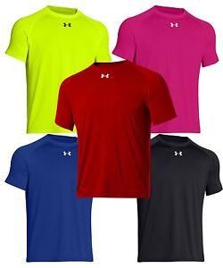 6b01fe52 1268471 Men's Under Armour Heat Gear Tech Short Sleeve Locker T ...