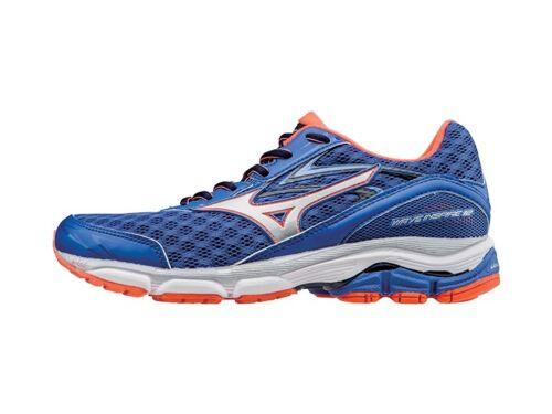 Mizuno Wave Inspire 12 Womens Running Shoe B 08