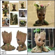 Best Christmas Gift Baby Groot Pens Holder Organizer Or Succulent Flowers Pot Of