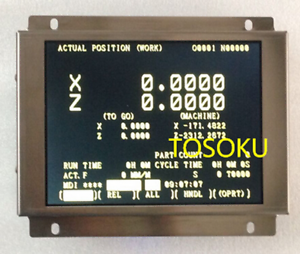 by DHL or EMS #CZ 02 1PC TOSOKUC MDT947B-2B A61L-0001-0093