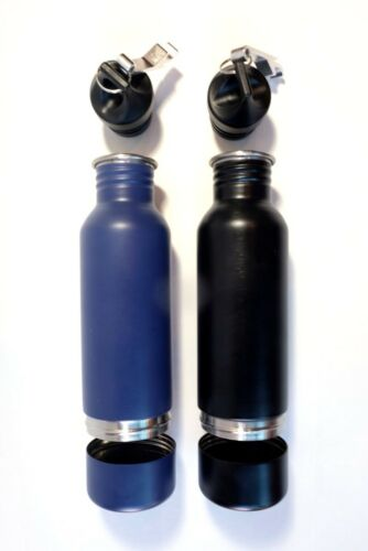 2-pack Beer Bottle Insulated Cooler Keep Your Beer Icy Cold /& Protect Glass