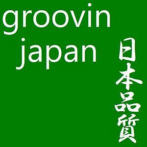 GROOVIN JAPAN STORE