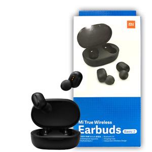 Xiaomi Mi True True Wireless Earbuds Basic 2 - Nere (BHR4272GL)