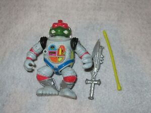 TMNT Teenage Mutant Ninja Turtles RALPH THE SPACE CADET Playmates