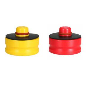 1-StueCk-Jack-Lift-Point-Pad-Adapter-Gummi-fuer-Alle-Tesla-Model-3-Modelle-S9Y8