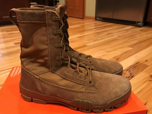 quality design 55401 78bf4 Nike SFB Jungle 8