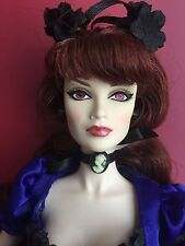 LUCY Brides of Dracula Integrity Toys Fashion Royalty doll VERY RARE VHTF 2011