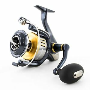 Details about Shimano Twin Power 10000 SW-B PG, Saltwater reel, Hagane  Concept, TP10000SWBPG
