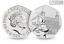 2019-UK-Paddington-at-the-Tower-of-London-50p-Coin miniature 4