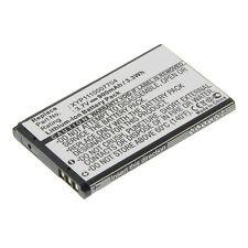 Power Akku Li-Ion Batterie 900mAh f. Doro PhoneEasy 515