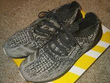 d3aea20a3f3 Adidas Ultra Boost S80698 Uncaged Glitch Camo Triple Black SIze 12 oreo  used GC