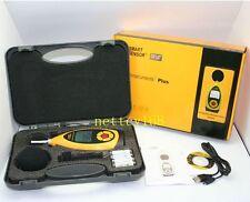 2139-AR854 Digital Noise Sound Level Meter Tester