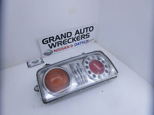 Nissan-E51-ELgrand-JDM-2005-Nissan-ELgrand-E51-LED-Taillights-Tail-Light-x1