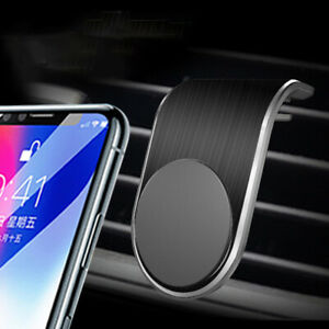 UNIVERSAL-PHONE-HOLDER-CLIP-CAR-AIR-VENT-MAGNETIC-BRACKET-FOR-MOBILE-PHONE-GPS